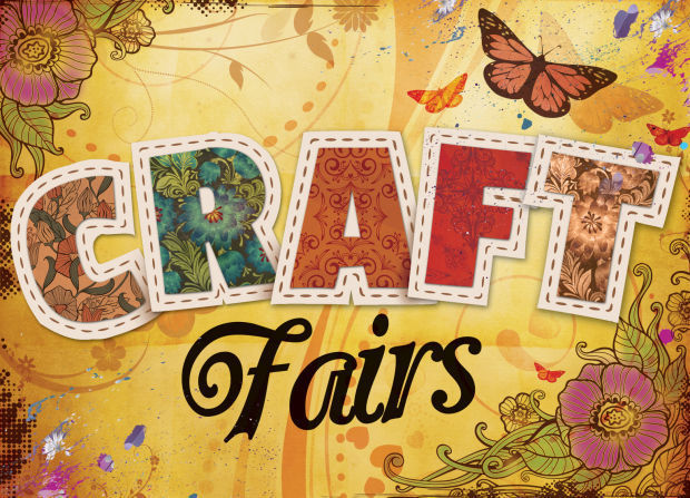 Crafts Fairs On August  And