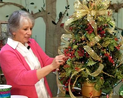 Topper For Christmas Tree