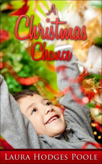 A Christmas Chance Final Cover