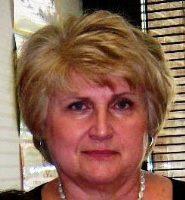Anne Gilbert Crump