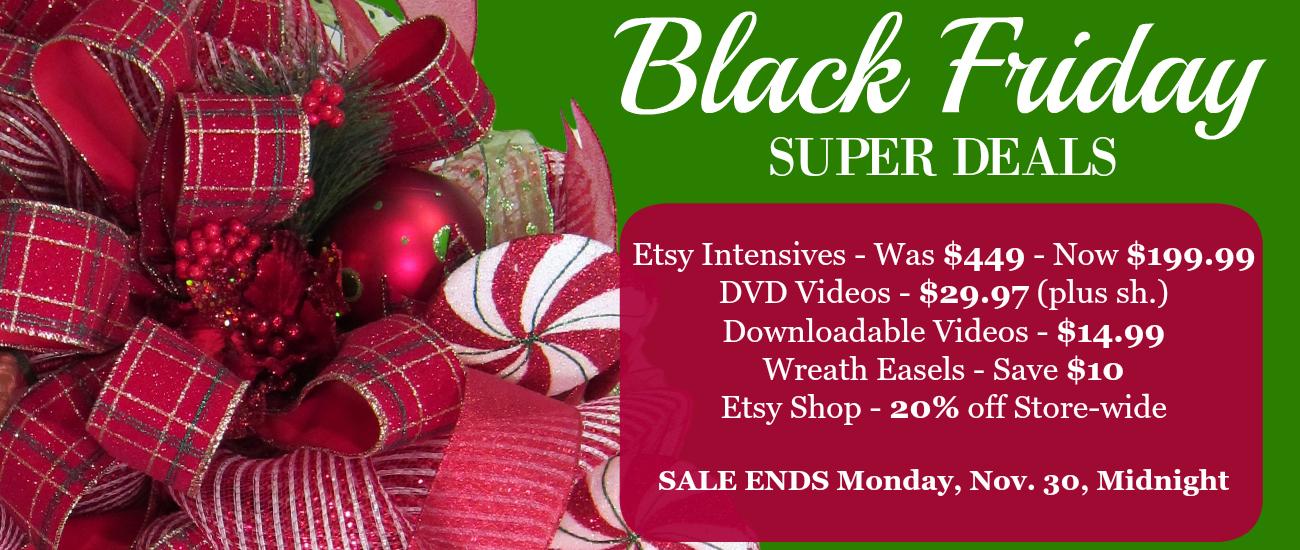 BLACK FRIDAY SUPER DEALS LBW2