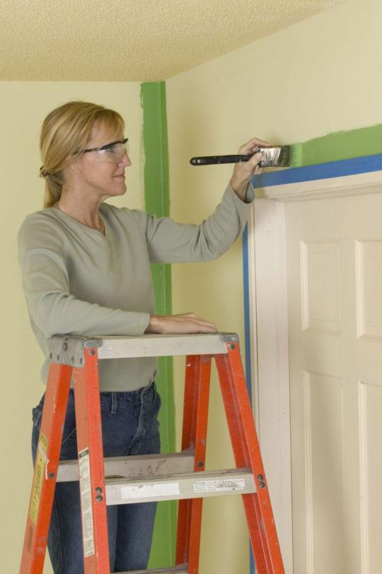 paint walls 3