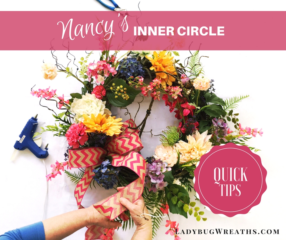 Quick Tips From The Inner Circle